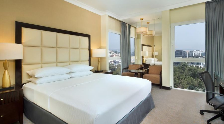 منتجع وفندق راديسون بلو، كورنيش أبو ظبي -3 من 35 الصور