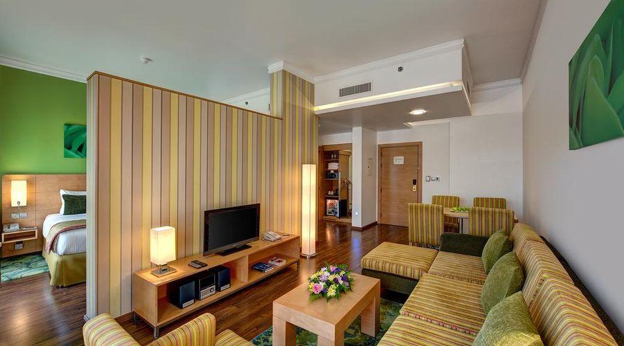 Al Khoory Executive Hotel, Al Wasl-4 of 41 photos