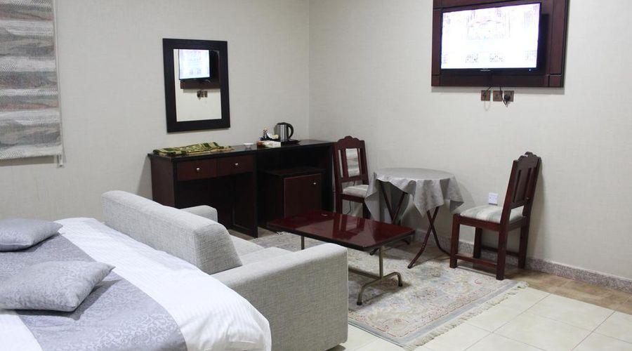 أويو 221 فندق الريان-10 من 20 الصور