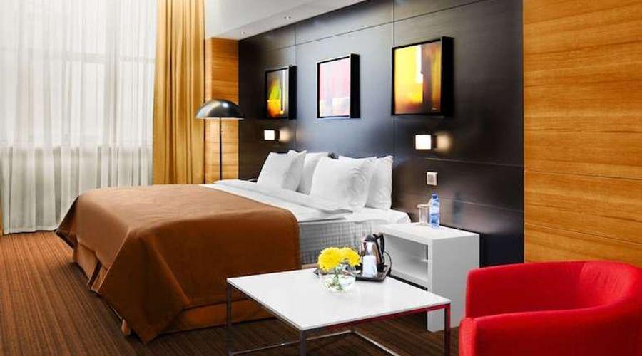 Ramada Hotel & Suites Baku-9 of 30 photos