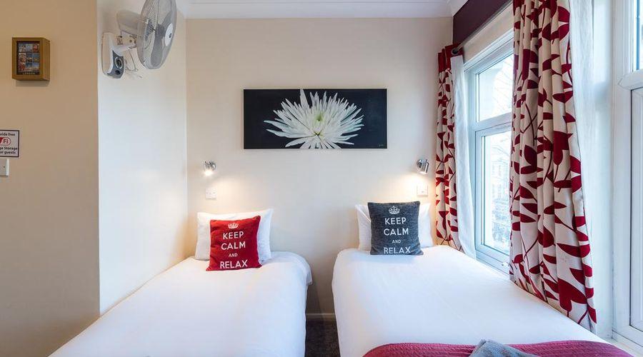 فندق هيلينيك باي سابا-17 من 34 الصور