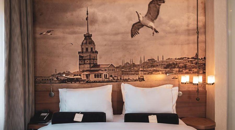 فندق سانت صوفيا السلطان أحمد-2 من 24 الصور