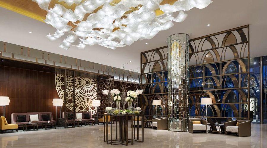 فندق حياة ريجنسي الرياض العليا-16 من 33 الصور
