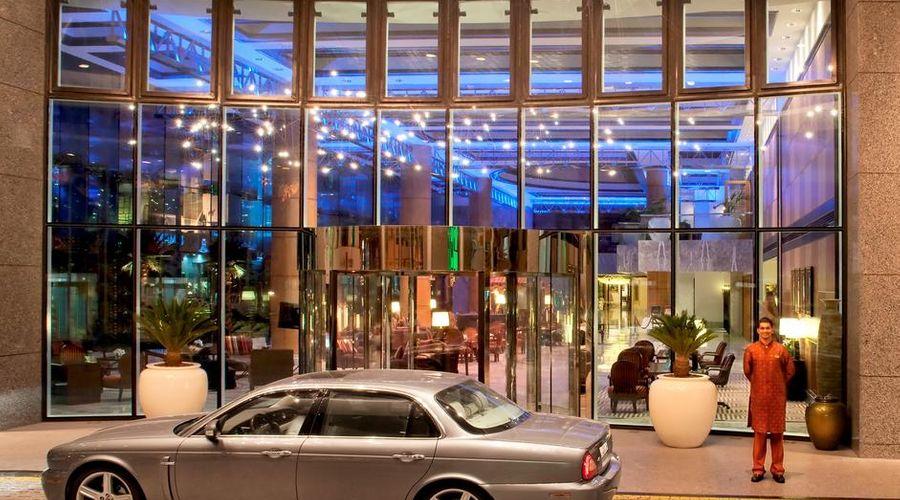 فندق جود بالاس دبي -2 من 35 الصور