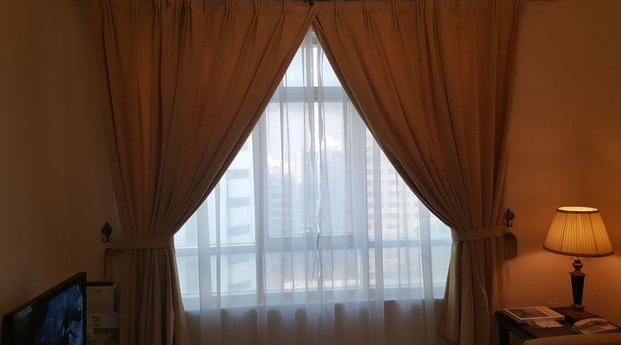 Al Hayat Hotel Apartments-10 of 24 photos