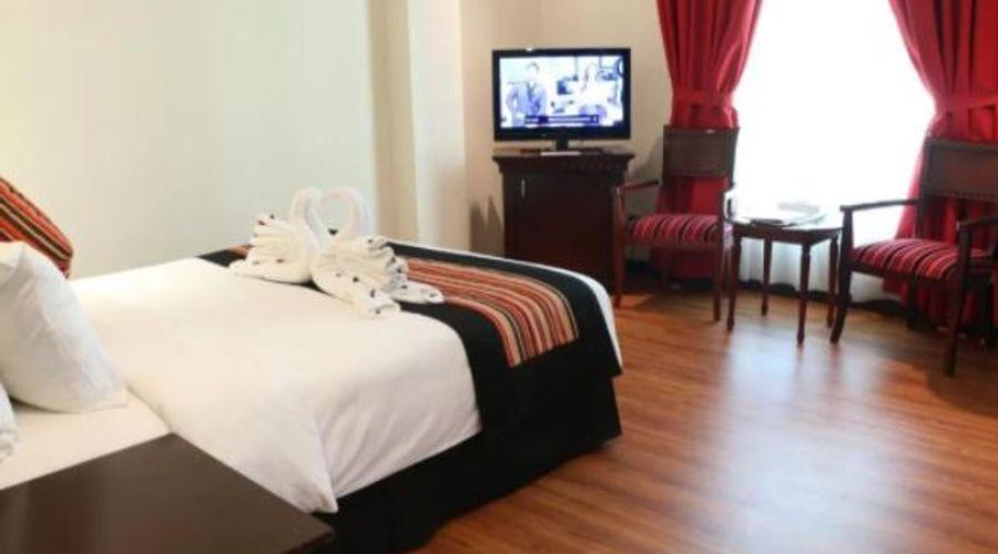 فندق بارس إنترناشيونال-24 من 26 الصور