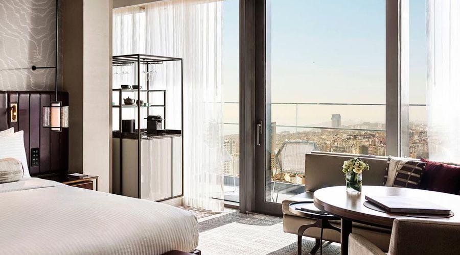 Fairmont Quasar Istanbul Hotel-16 of 30 photos
