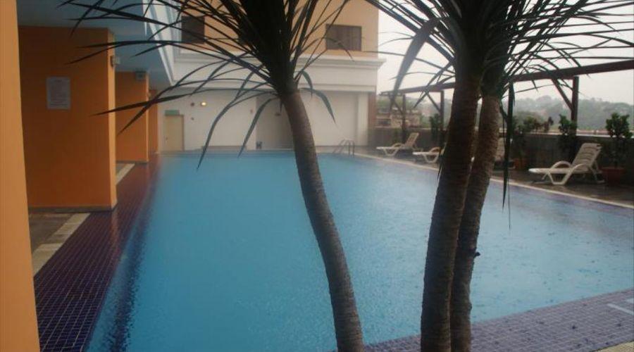 فندق كيو كوالا لمبور-12 من 26 الصور
