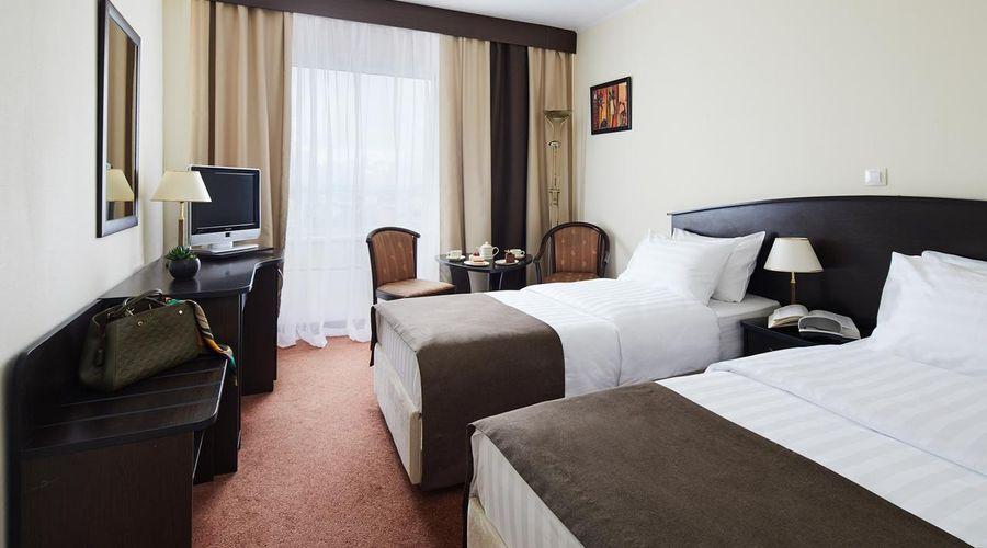 فندق ازمالوفو دلتا-25 من 32 الصور