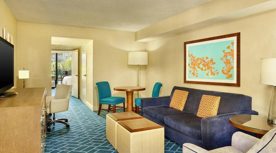 Sheraton Orlando Lake Buena Vista Resort-11 of 36 photos