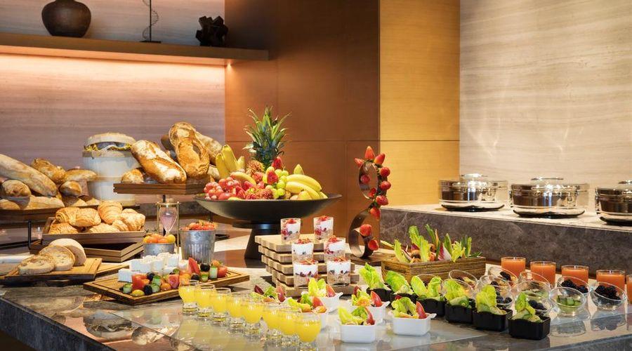 Renaissance Downtown Hotel, Dubai-22 of 32 photos