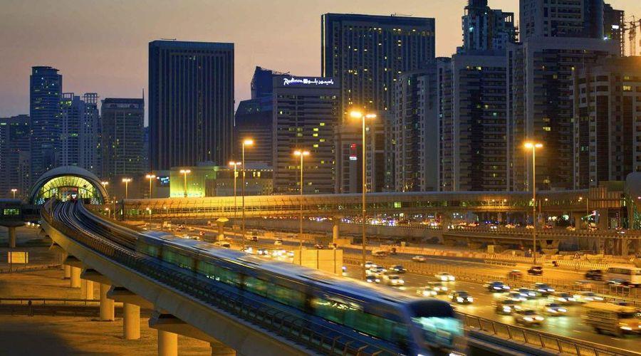 أداجيو بريميوم دبي البرشاء  -13 من 29 الصور