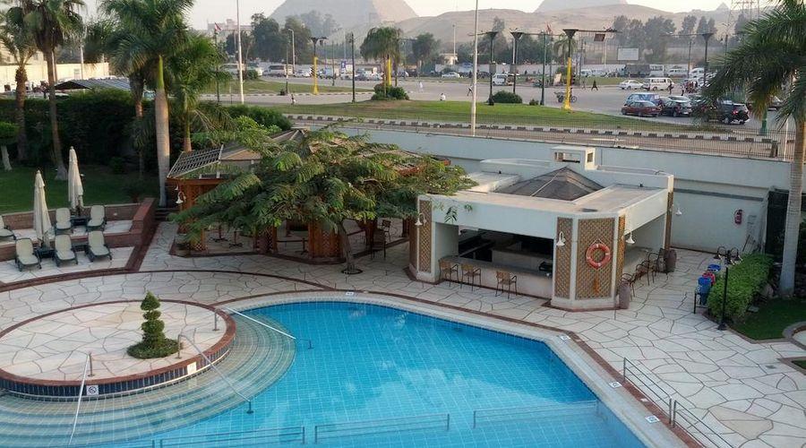 ميركيور سفينكس القاهرة-24 من 25 الصور