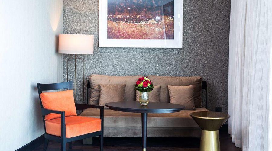 جراند حياة أبو ظبي فندق ومساكن لؤلؤة الإمارات-17 من 42 الصور