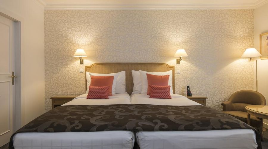Hotel Bristol-5 of 36 photos