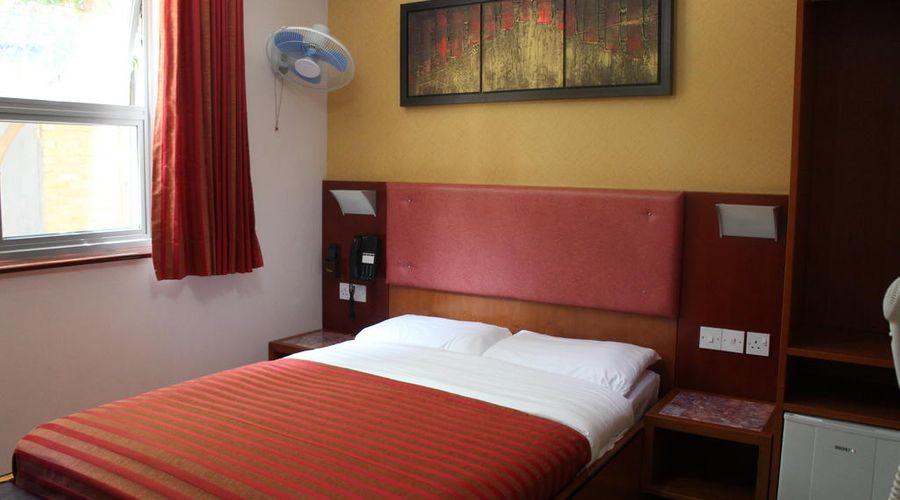 (فندق يوروترافيلار - إكسبريس (إيليفانت آند كاسيل-4 من 13 الصور