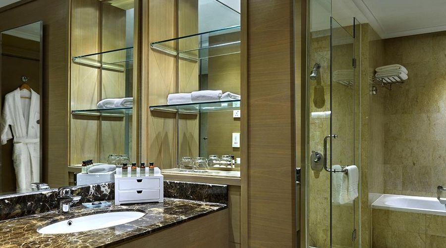 Pullman Kuala Lumpur City Centre Hotel & Residences-28 of 30 photos
