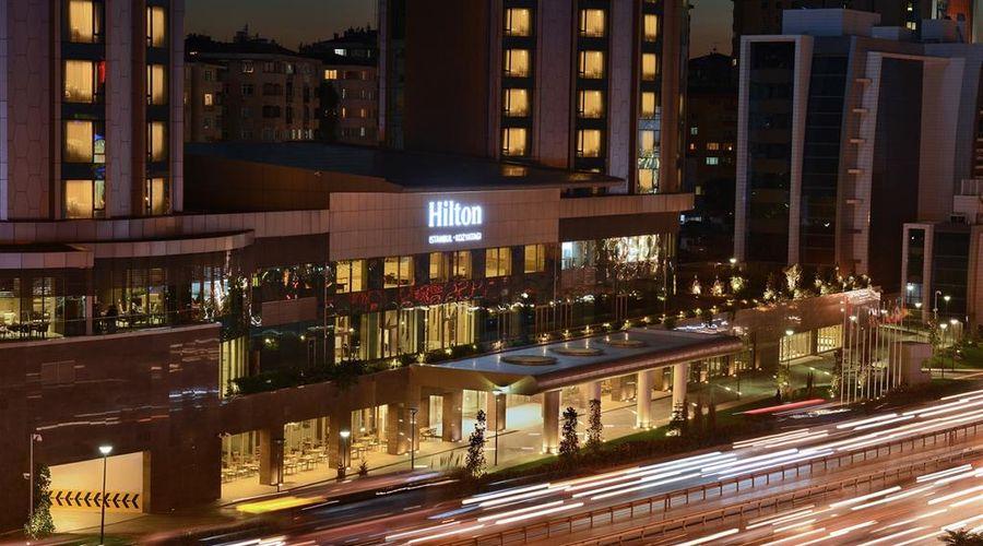 Hilton Istanbul Kozyatagi-2 of 37 photos