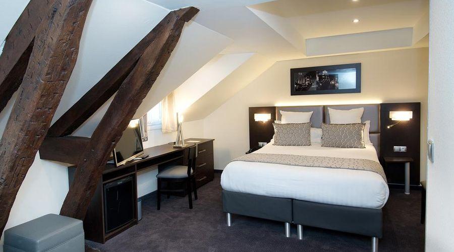 فندق شويزول أوبرا-20 من 21 الصور