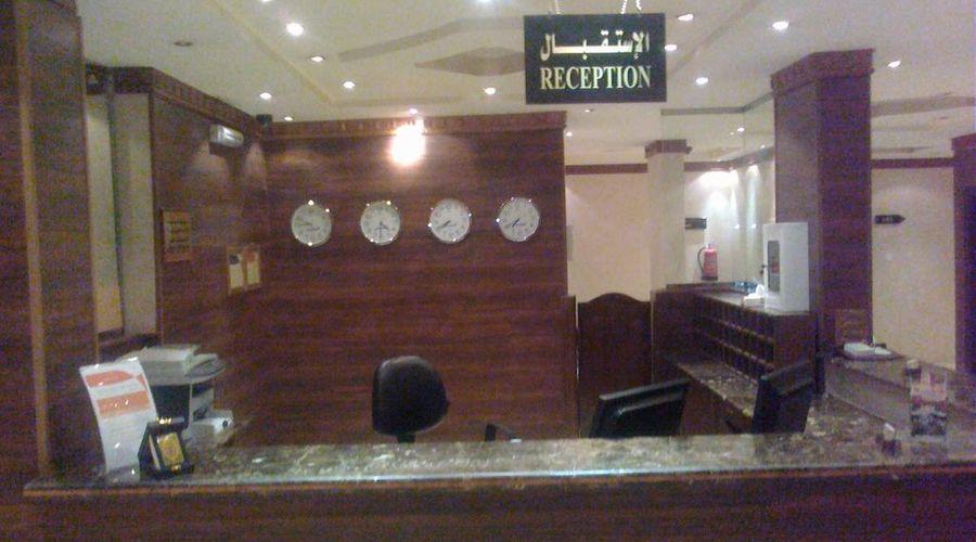 درر داريا للشقق الفندقيه - المغرزات-10 من 20 الصور