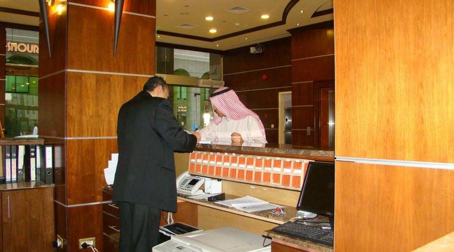 Zowar International Hotel-18 of 35 photos