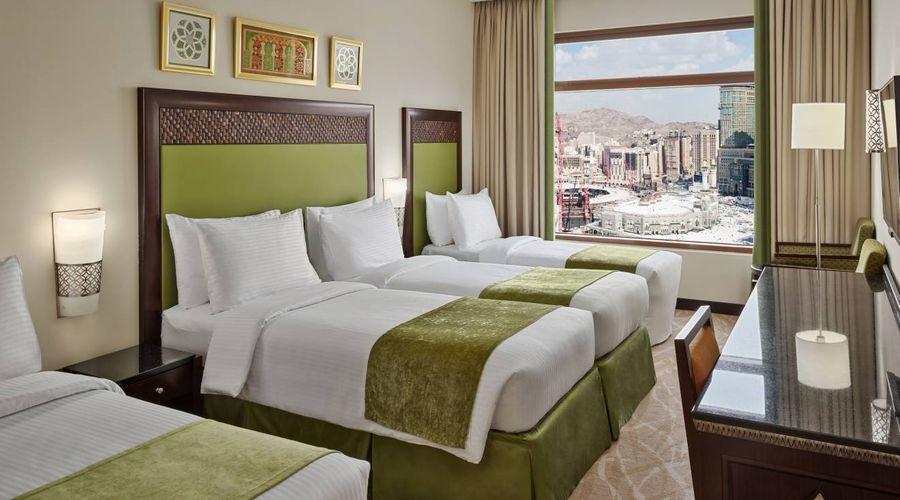 Anjum Makkah Hotel -8 of 31 photos