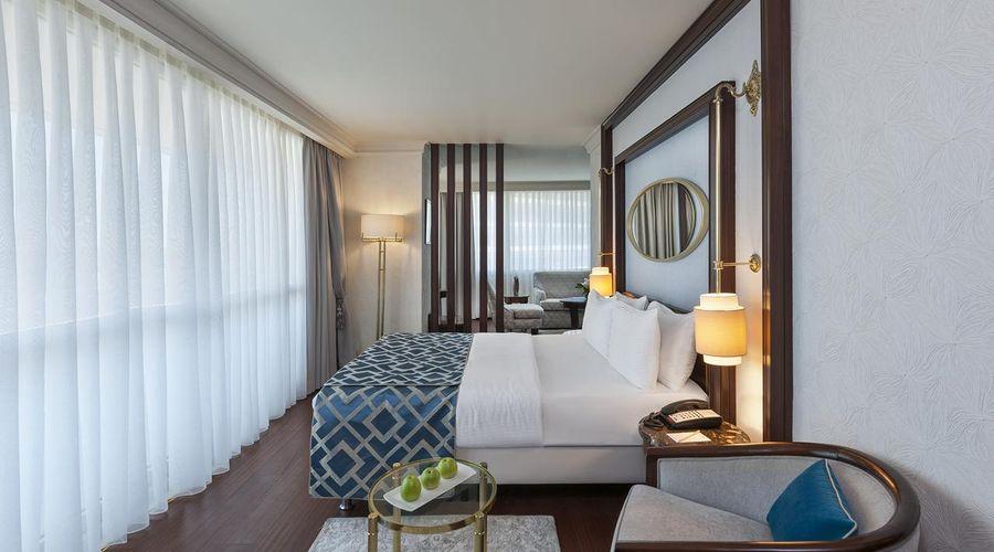 Elite World Istanbul Hotel-37 of 40 photos
