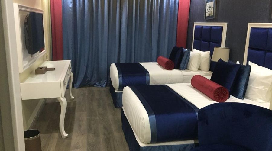 فندق جولدن بوجاري - الظهران-24 من 40 الصور