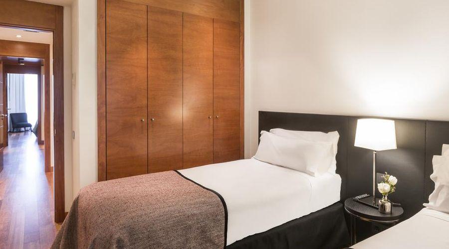 فندق وسبا ماجستيك برشلونة جي إل-16 من 31 الصور