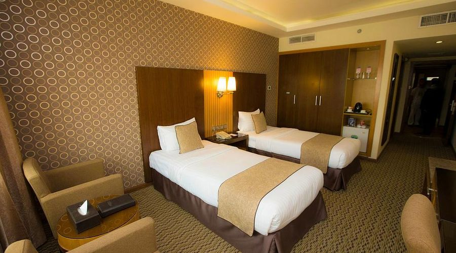Fortune Plaza Hotel, Dubai Airport-10 of 27 photos