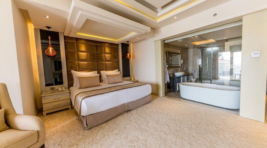 Sunrise Romance Resort (Adult Only) Sahl Hasheesh-12 من 28 الصور