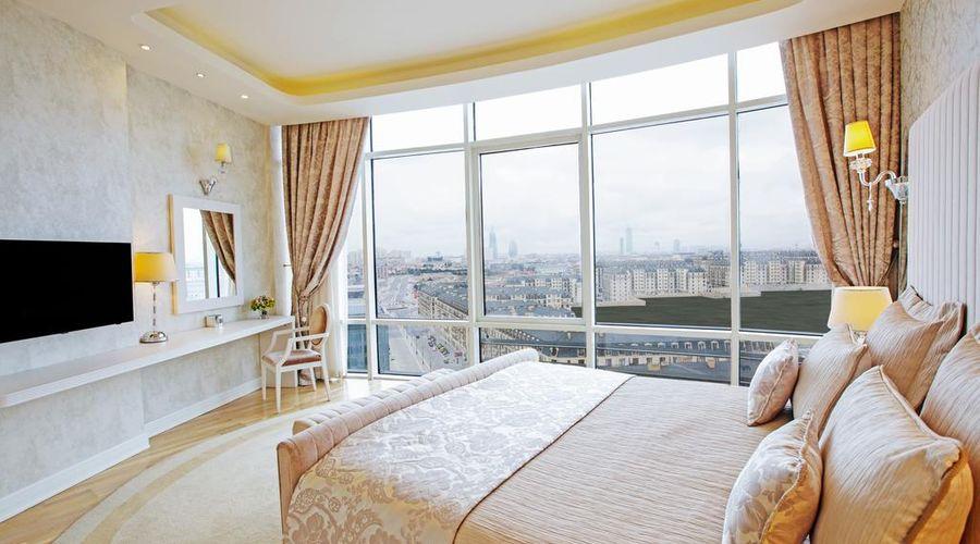 Qafqaz Sahil Baku Hotel-9 of 30 photos