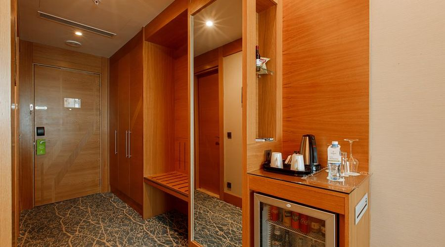 Holiday Inn Baku-19 of 30 photos