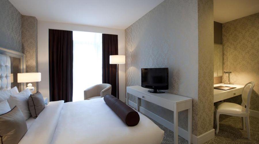 Qafqaz Baku City Hotel & Residences-12 of 31 photos