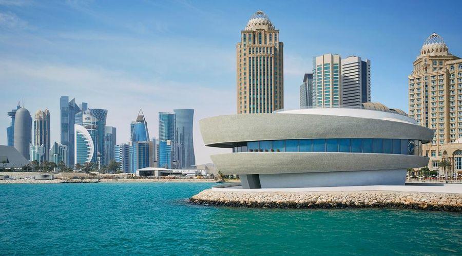 Four Seasons Hotel Doha -6 of 29 photos