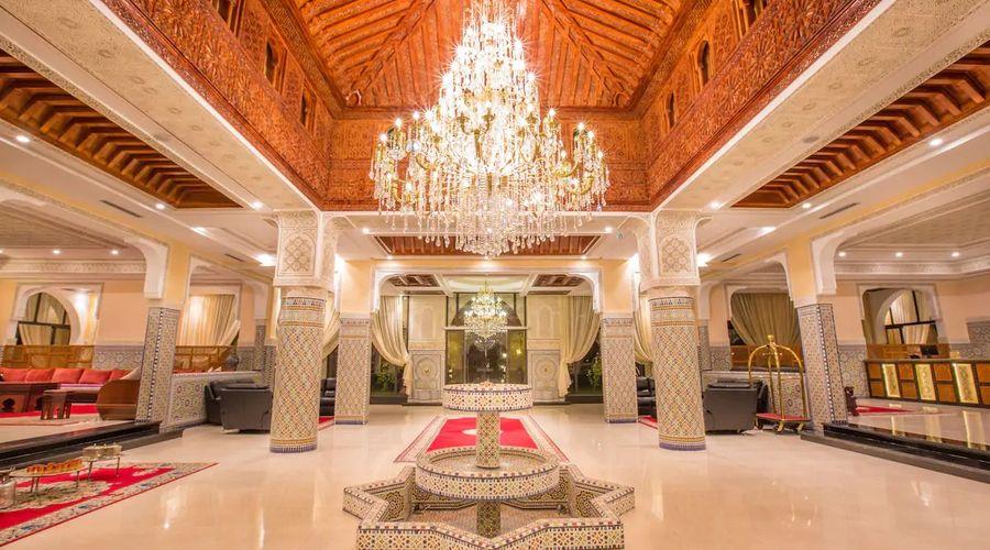 Hotel Riad Ennakhil & SPA-19 of 39 photos