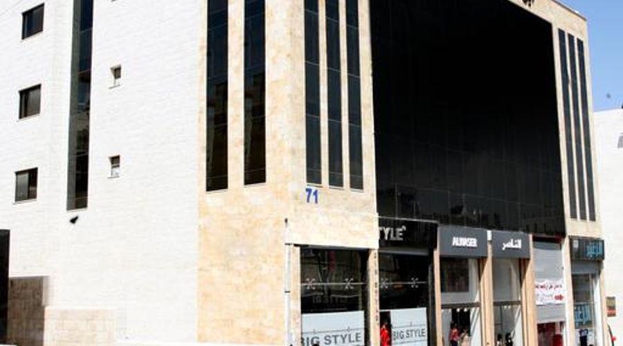 فندق أبو السعود-1 من 8 الصور