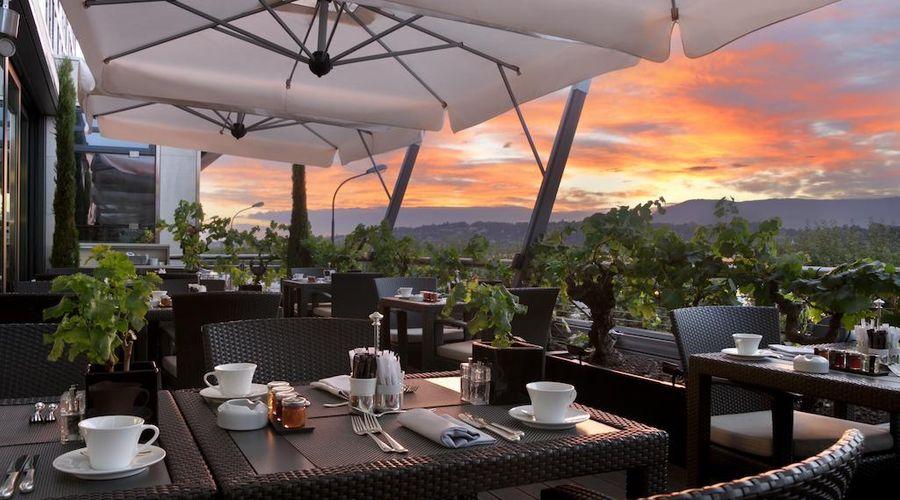 Grand Hotel Kempinski Geneva-3 of 32 photos