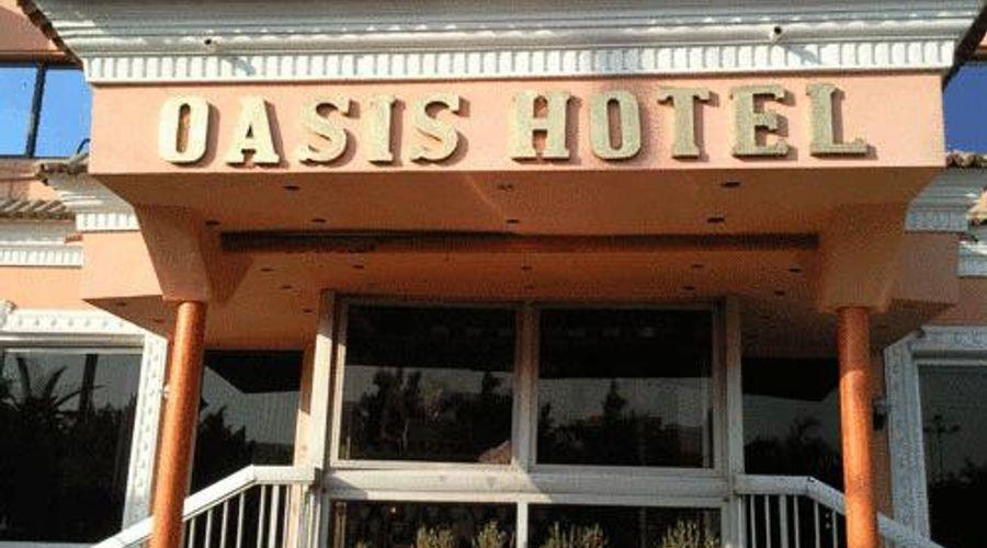 فندق أواسيس هليوبوليس-12 من 21 الصور