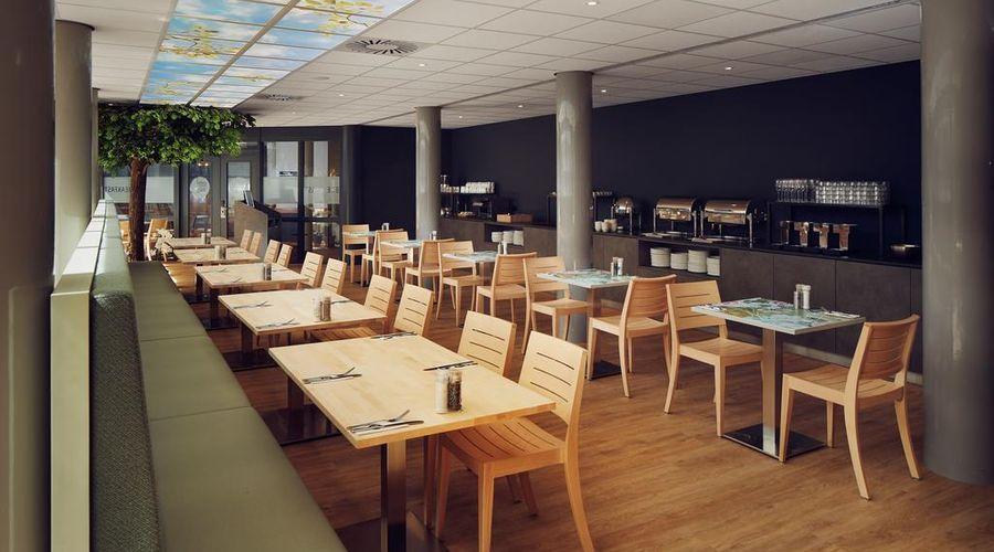 Inntel Hotels Amsterdam Centre-24 of 34 photos
