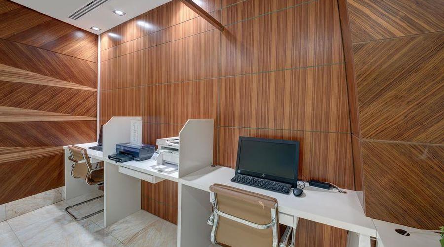 فندق جراند الإمارات -16 من 33 الصور