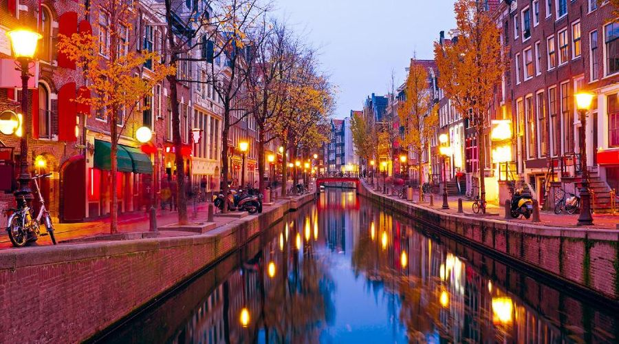 De L'Europe Amsterdam – The Leading Hotels of the World -25 of 36 photos