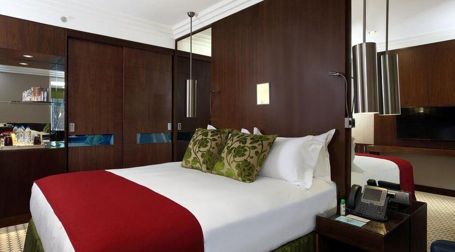 فندق كراون بلازا رياض منهال-7 من 25 الصور