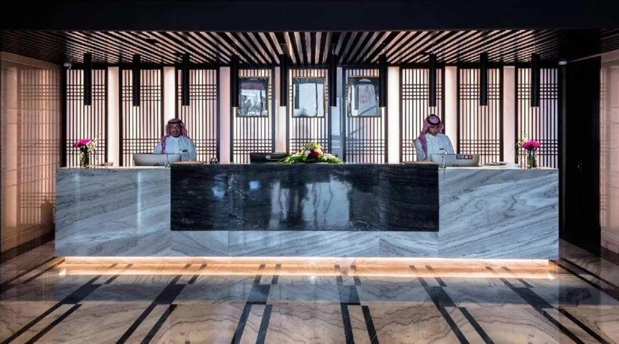 فندق بريرا الدمام -11 من 30 الصور