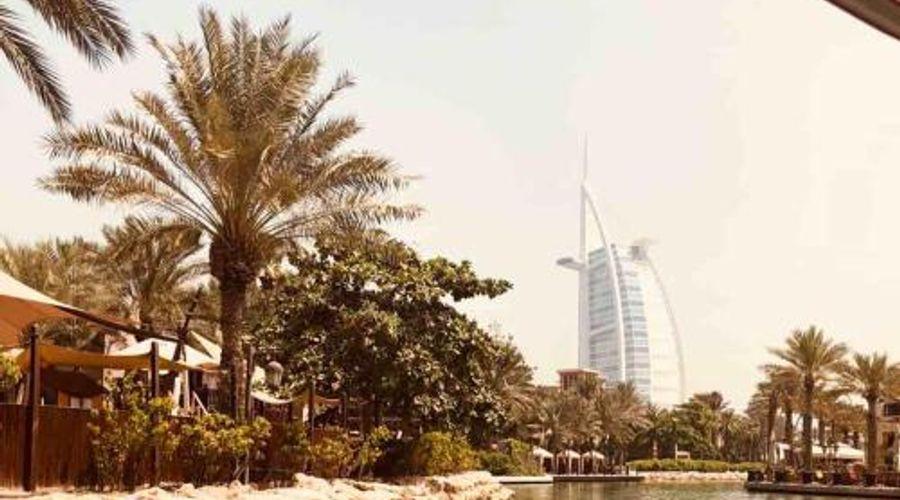 Jumeirah Mina A'Salam-1 of 30 photos