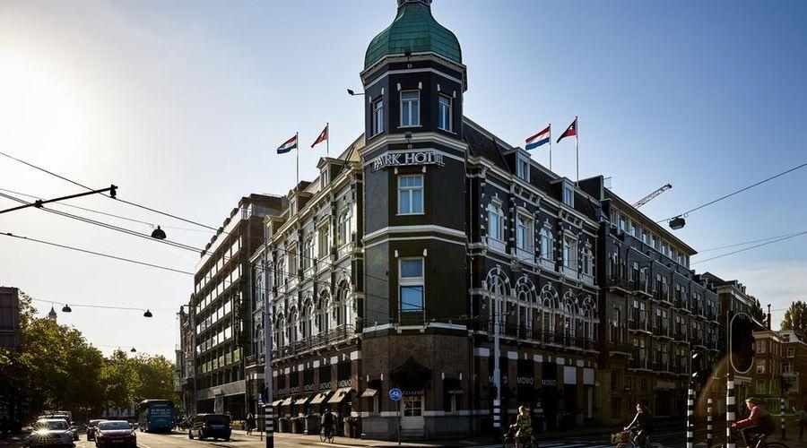بارك سنترال أمستردام-14 من 27 الصور
