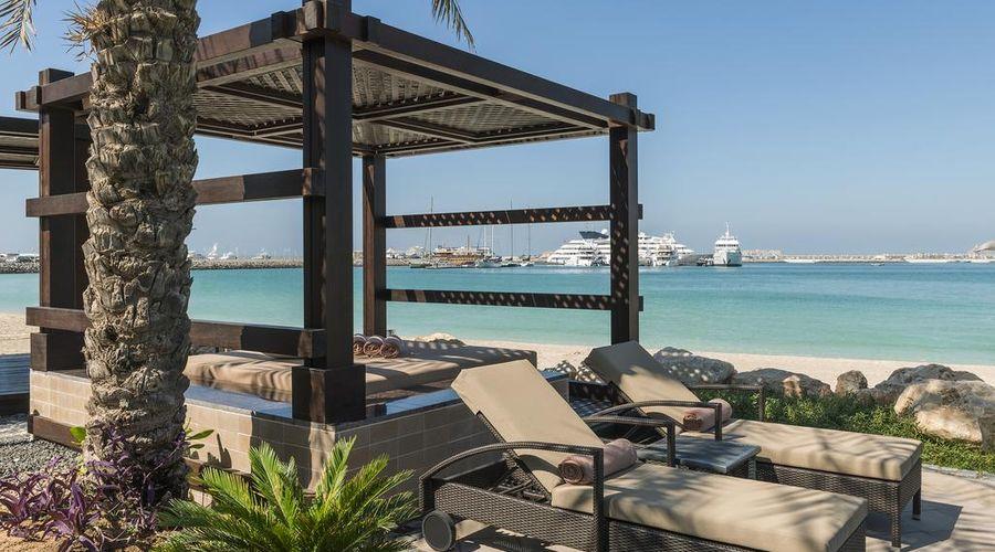 ﻣﻨﺘﺠﻊ ومارﻳﻨﺎ ذا ويستن دبي شاطئ الميناء السياحي-28 من 40 الصور