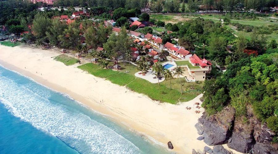 The Frangipani Langkawi Resort & Spa-1 of 30 photos