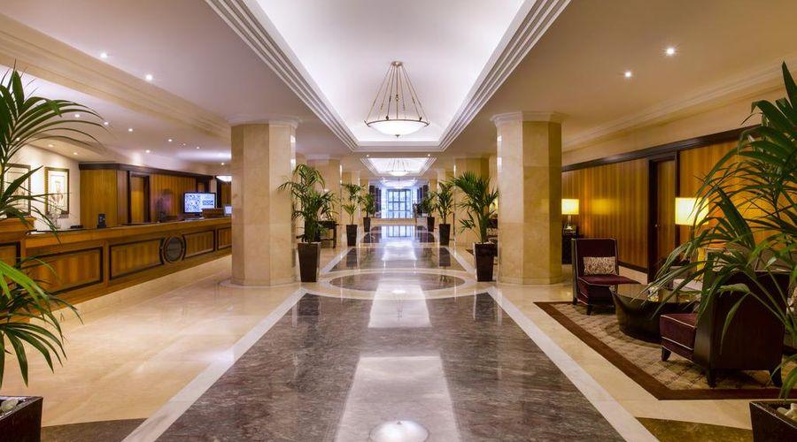 منتجع وفندق راديسون بلو، كورنيش أبو ظبي -32 من 35 الصور