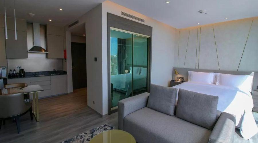 فندق فيوز هوتل آند ريزيدنسيس-7 من 35 الصور